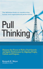Pull Thinking-the book