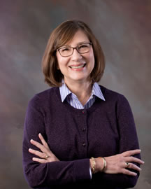 Susan Peryam, IAF Certified Professional Facilitator
