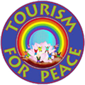 Tourism For Peace Logo