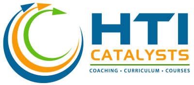 HTI Catalysts Logo
