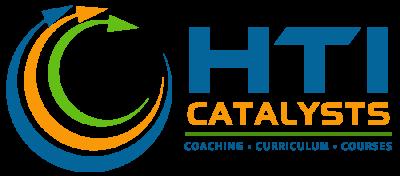 HTI Catalysts Logo