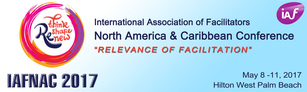 2017 IAF North America & Caribbean Conference, May 8-11 in West Palm Beach, FL
