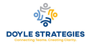 Doyle Strategies Logo